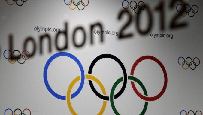 Londona pirms gaidāmajām olimpiskajām spēlēm atkārtoti izskatīs drošības plānus