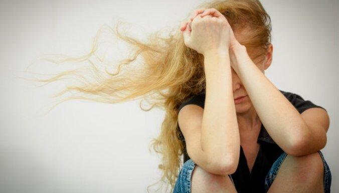 8 нетипичных признаков депрессии, о которых вы могли не знать