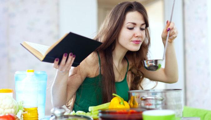 В Британии выпустят кулинарную книгу для людей, потерявших вкус и обоняние