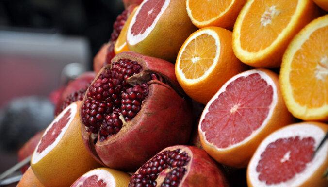 Kas ir antioksidanti un ko labu tie dod organismam?