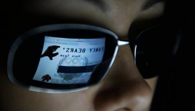 Krievijas hakeri uzbrukuši Kalifornijas un Indiānas demokrātiem