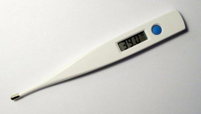 LIC: gripas izplatība pieaug