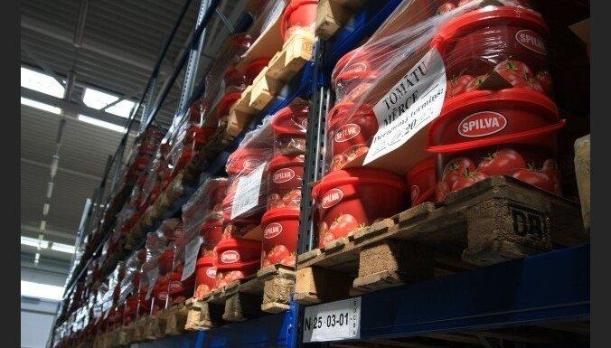 'Spilvas' apgrozījums pērn kāpis par 5% un sasniedzis 19 miljonus eiro