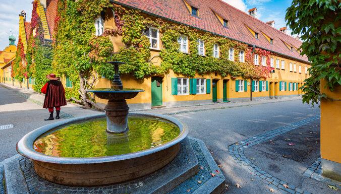 Меньше евро в месяц: В одном из городов Германии стоимость аренды жилья не менялась 500 лет