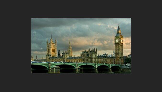 В Британии — рекордное количество иностранцев