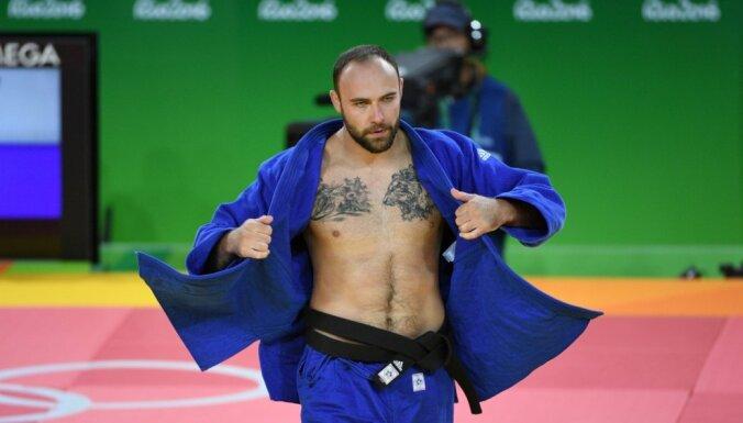 Ведущий дзюдоист и лучшая гимнастка Латвии наказаны за невыполнение антидопинговых правил