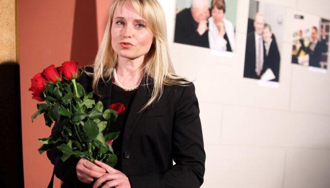 Saeima apstiprina Anitu Rodiņu Satversmes tiesas tiesneša amatā