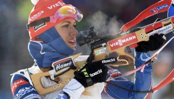 У Коукаловой — первое личное золото чемпионатов мира, Бендика замкнула топ-50
