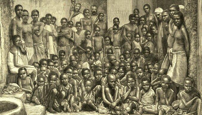 Требования репараций потомкам африканских рабов звучат все чаще. Кому платить и как посчитать размер выплат?