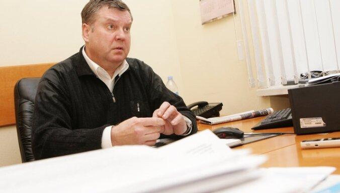 Urbanoviča izteikumos par krievu valodu nesaskata deputātu ētikas pārkāpumu
