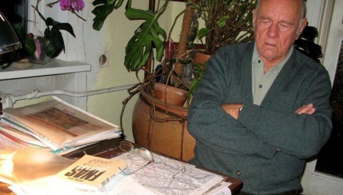Aprit 70 gadi kopš Zlēku traģēdijas; tās vieta Latvijas vēsturē joprojām neskaidra