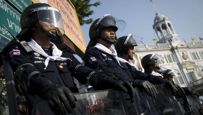 В Таиланде впервые за девять лет применили смертную казнь