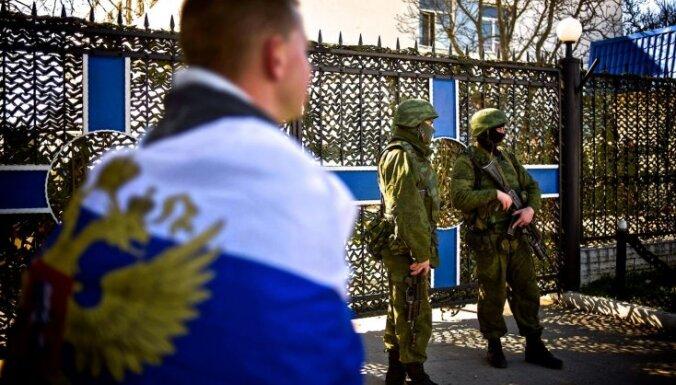 Вешняков: Россия не вторгнется в Латвию, даже если русскоязычные об этом попросят