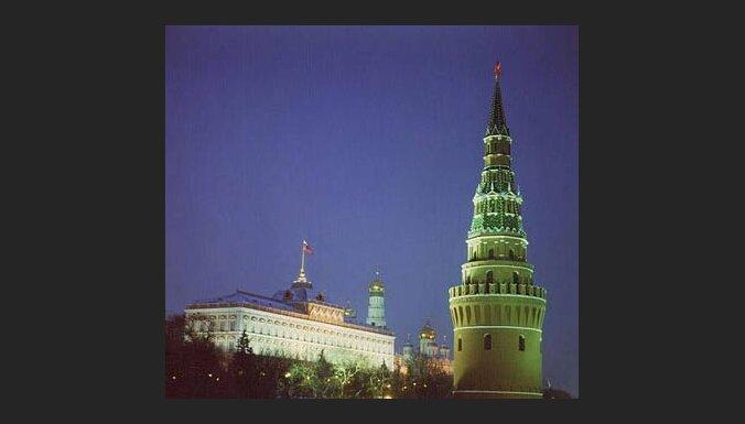 Krievijas dome: kaimiņvalstīm jāpērk gāzi par pasaules cenām