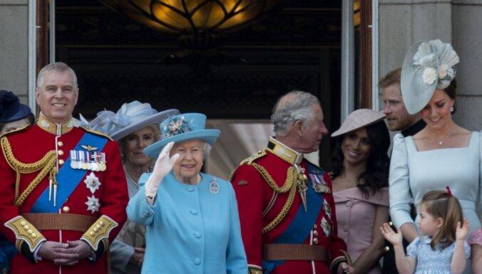 Mirror рассказало о любимом сыне королевы Британии