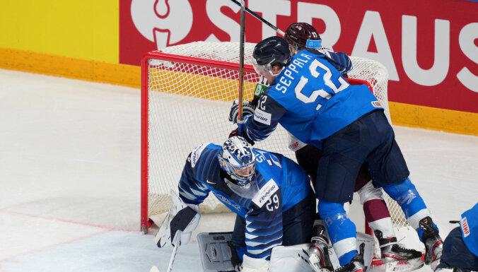 ФОТО, ВИДЕО: Последним участником полуфинала ЧМ стала сборная Финляндии