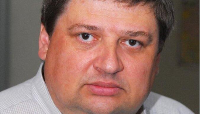 Dainis Lemešonoks: Ideālais brīdis pārdot bija vakar