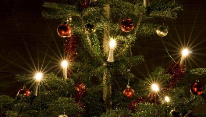 Leļļu teātrī svētku pirmizrāde - 'Jampadracis Ziemassvētkos'