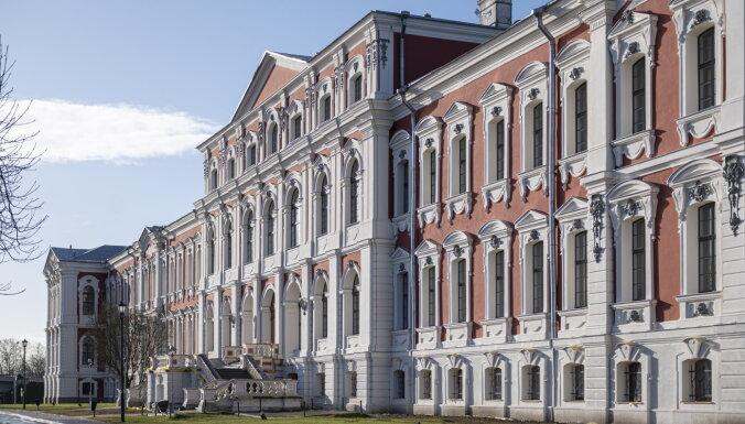 Arī Jelgava gatavos pieteikumu Eiropas kultūras galvaspilsētas titulam