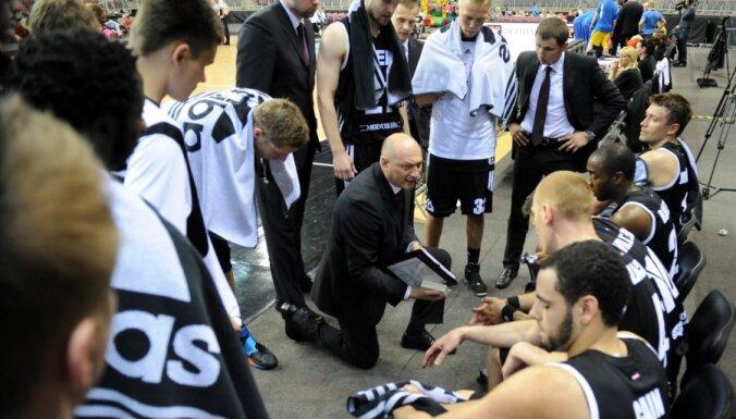 Trīs Latvijas basketbola komandas varētu startēt Eiropas klubu turnīros