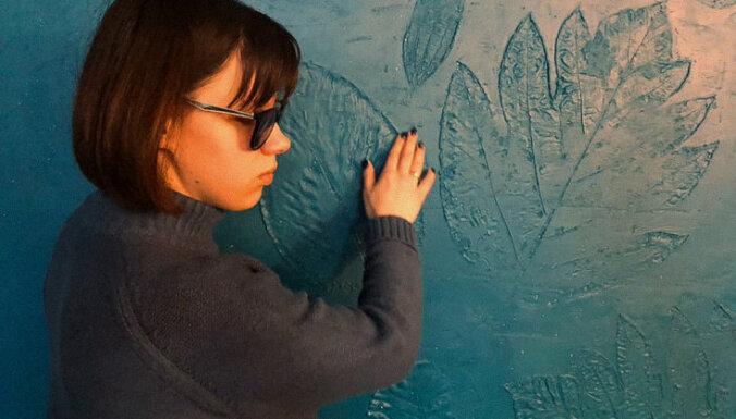 """""""Я ничего не вижу, но я не живу в темноте"""": Анастасия Проскурякова о выборе профессии, любимом хобби и мешающих стереотипах"""