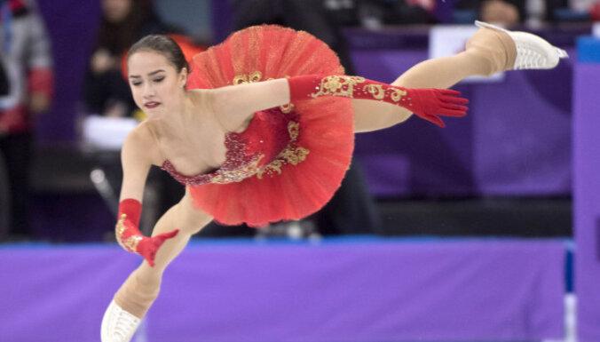 """Тарасова: """"После Олимпиады Загитова выросла на 3 см. Потерялась координация"""""""