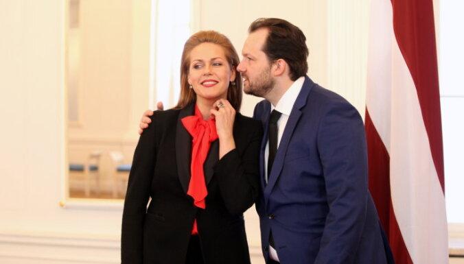 Šķiršanās, skandāli un kreņķi: slavenu latviešu mīlas likstas