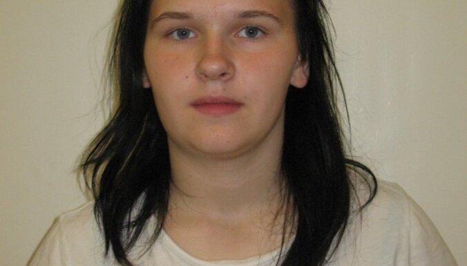 По дороге в Ригу пропала 16-летняя школьница