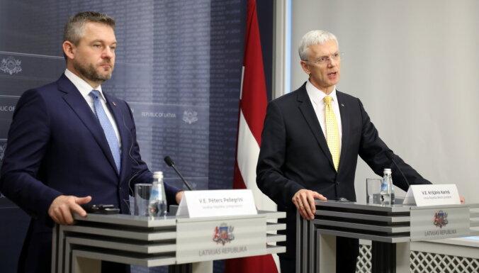 Kariņš: Stambulas konvencijas ratificēšanai Saeimā trūkst vairākuma