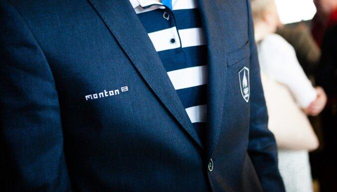'Baltika' 2023. gadā pārtrauks zīmola 'Monton' apģērbu tirdzniecību