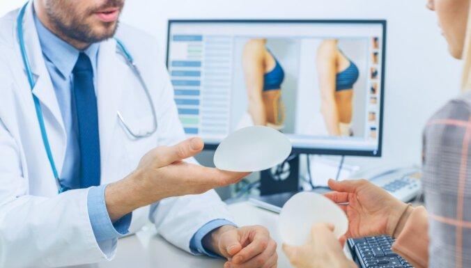 Krūšu operācijas tuvplānā: atteikuma iemesli, rehabilitācija, mīti