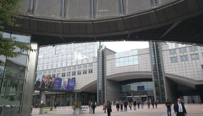 Beļģijas rudens krāsas jeb Ko īsās brīvdienās apskatīt Briselē