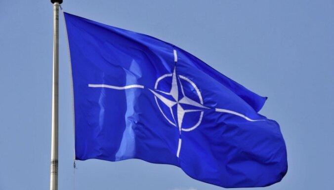 NATO vēsi reaģē uz Nobela Miera prēmijas piešķiršanu kodolieroču apkarotājiem