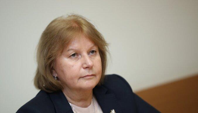 'Centrālās laboratorijas' valdē iecelta Storoženko