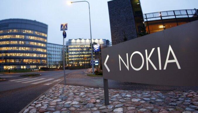 Nokia впервые за 25 лет не может выплатить дивиденды
