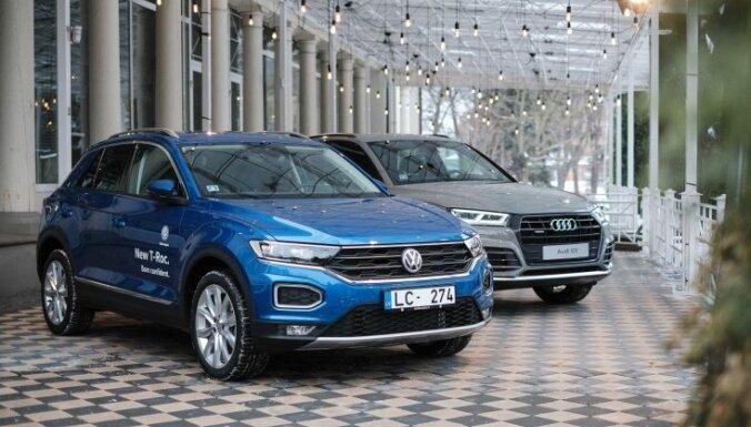 В ЕС ужесточат требования безопасности для новых автомобилей