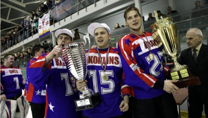 Чемпион Латвии узнал соперников по Континентальному кубку