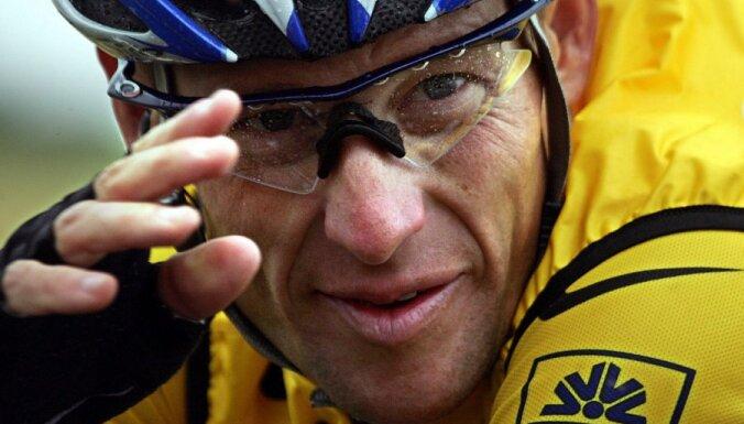 Армстронг: в 1995 году допинг был оправданным