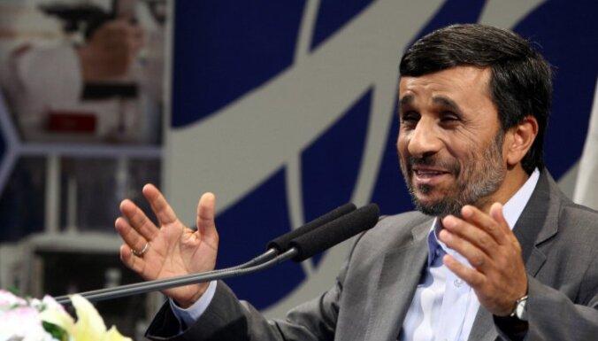 В Иране впервые в истории допрошен президент
