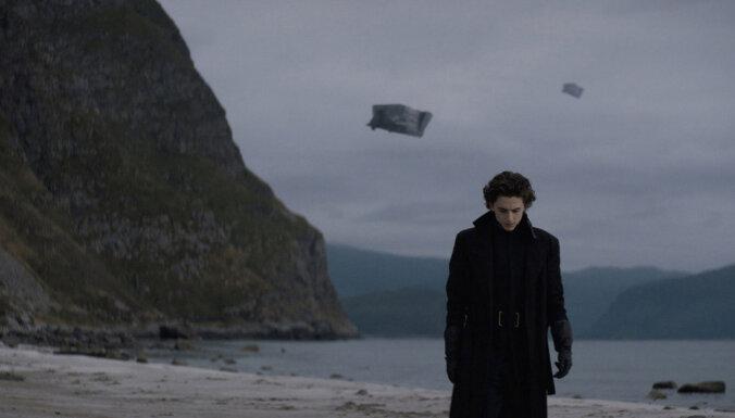 """Новый Бонд, """"Дюна"""" и новинки Marvel: самые ожидаемые кинопремьеры этой осени"""