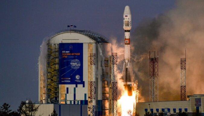 Роскосмос: запуск с Восточного провалился из-за ошибки 20-летней давности
