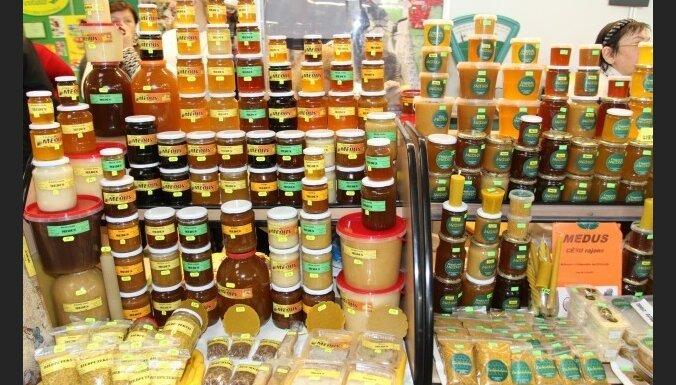 Кража по сезону: из магазина украли мед