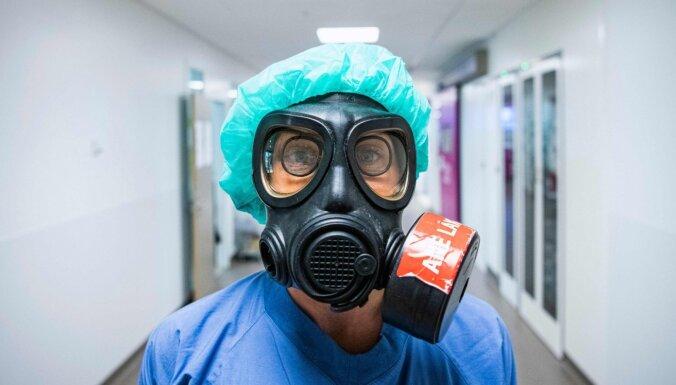 Пандемия: ВОЗ нужен 31 миллиард долларов