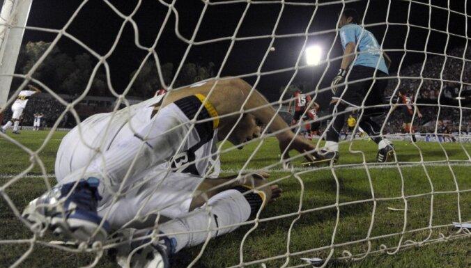 Кто стоит за договорными матчами в Европе, и в чем замешан вратарь из Латвии