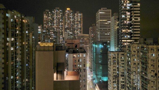 Ударит ли крах китайского гиганта недвижимости по мировой экономике?