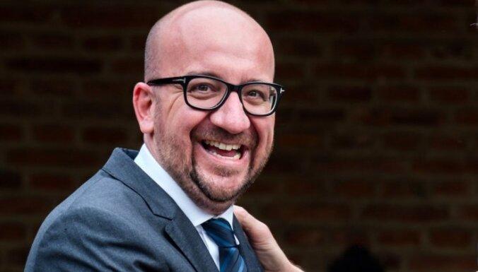 Beļģija nevar parakstīt CETA, paziņo premjers