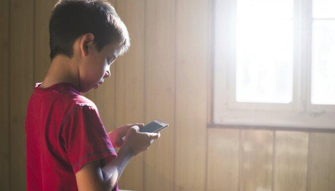 Пять современных привычек, которые вредят здоровью ребенка