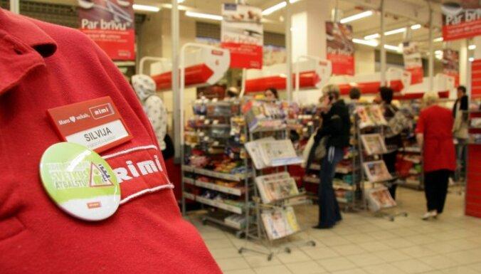 Rimi и Maxima: цены будут снижены, ассоциация дезинформирует общество