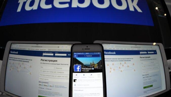 Sociālajiem medijiem Vācijā draud 50 miljonu eiro sods par naida runas nedzēšanu
