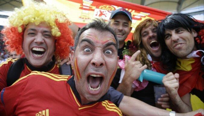 За какую сборную надо болеть на ЕВРО-2020 и почему